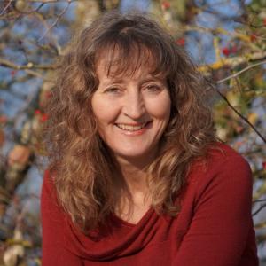 Speaker - Anke Eyrich