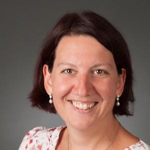 Speaker - Petra Straßmeir