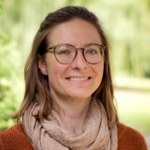 Speaker - Carolin Müller