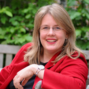 Speaker - Claudia Müller