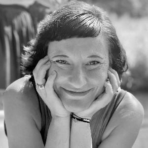 Speaker - Constance Grunewald-Petschke