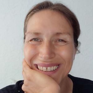 Speaker - Dagmar Gericke