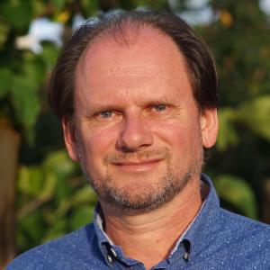 Speaker - Frank Gaschler