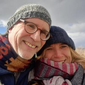 Speaker - Christian Hinrichsen & Heidi Hahn