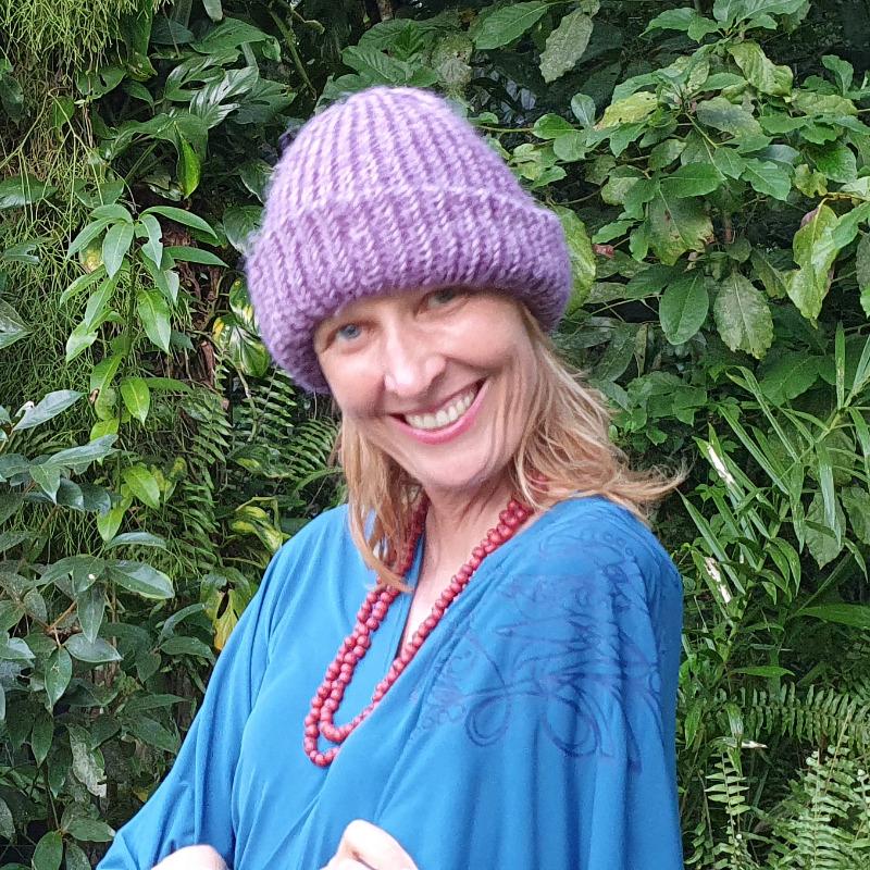 Speaker - Henriette Mathieu