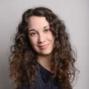 Speaker - Dr. Daniela Galashan